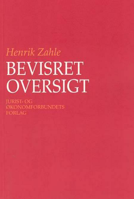 Bevisret af Henrik Zahle