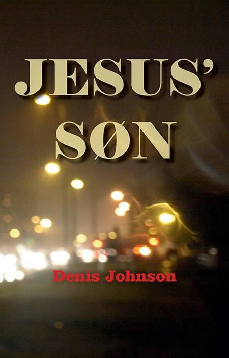 Jesus'søn af Denis Johnson