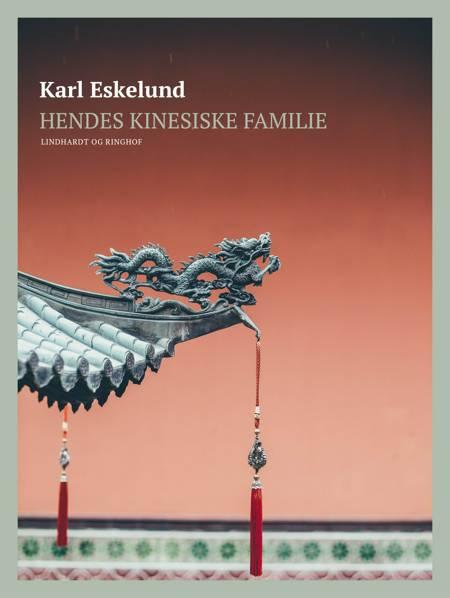 Hendes kinesiske familie af Karl Johannes Eskelund