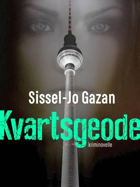 Kvartsgeode af Sissel-Jo Gazan