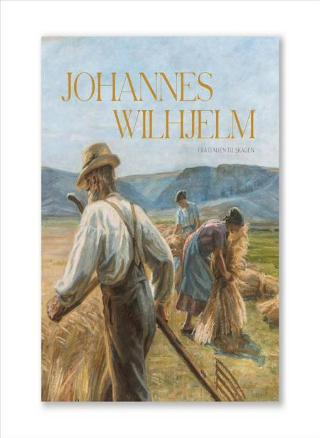 Johannes Wilhjelm
