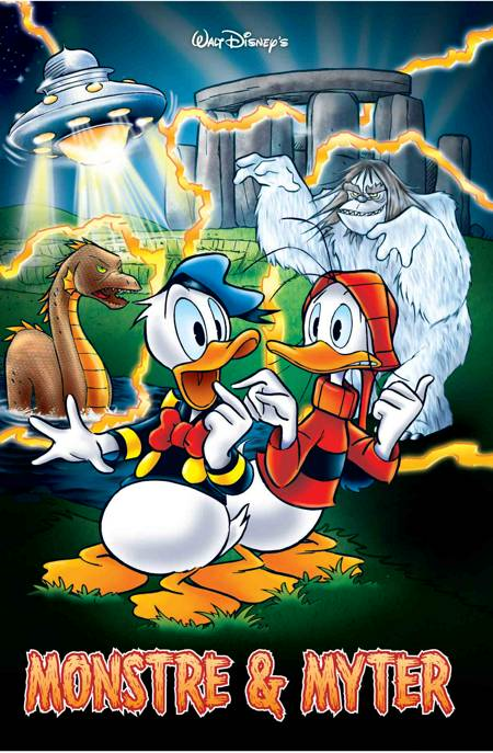 Tema 2 af Disney