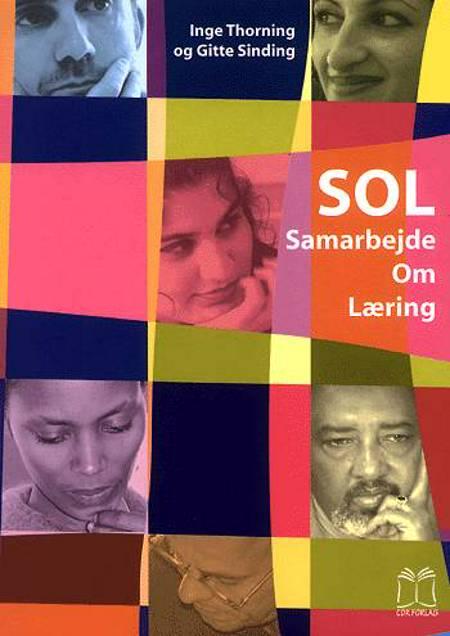 Sol - Samarbejde om læring af Gitte Sinding og Inge Thorning