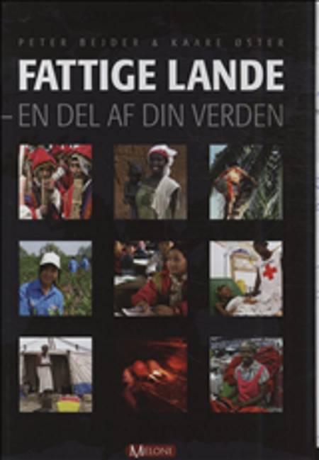 Fattige lande af Peter Bejder og Kaare Øster