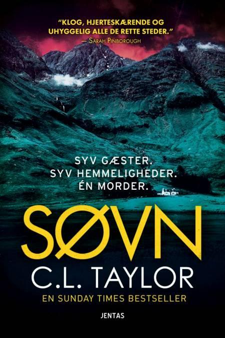 Søvn af C. L. Taylor