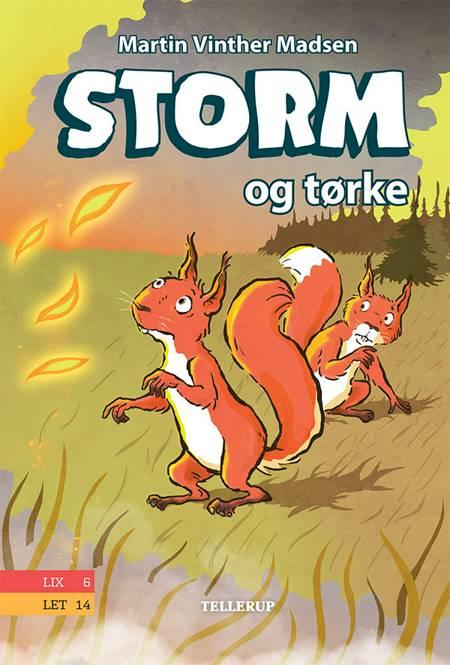 Storm #3: Storm og tørke af Martin Vinther Madsen