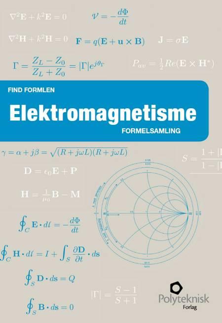 Find Formlen - Elektromagnetisme