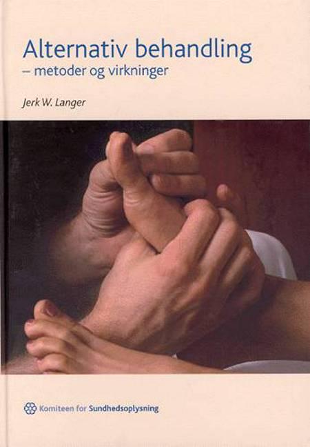 Alternativ behandling af Jerk W. Langer