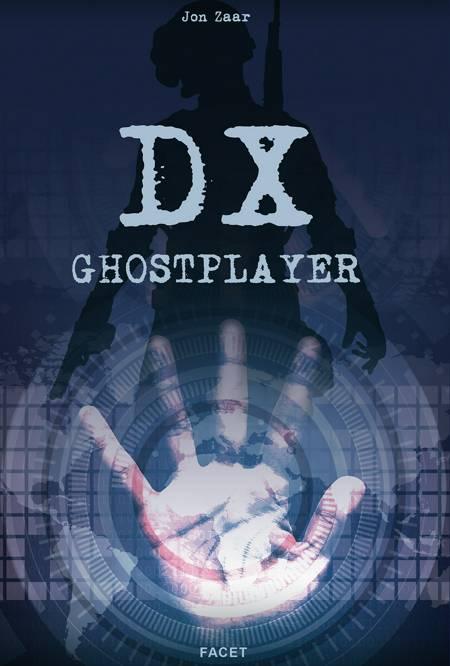 Ghostplayer af Jon Zaar