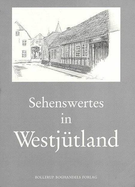 Sehenwertes in Westjütland af Poul Osmundsen