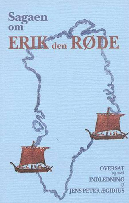 Sagaen om Erik den Røde