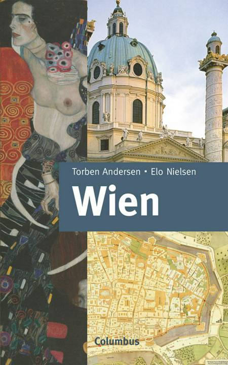 Wien af Elo Nielsen og Torben Peter Andersen