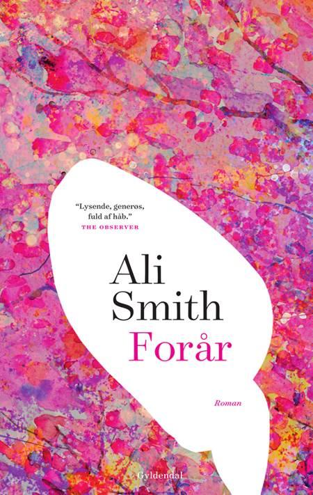 Forår af Ali Smith
