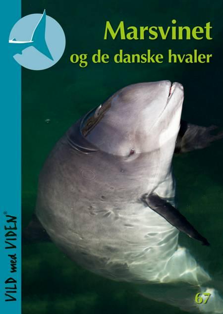 Marsvinet og de danske hvaler af Tue Skovgård Larsen