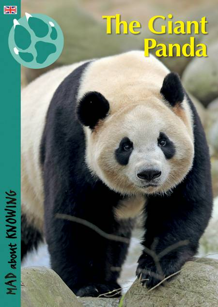 The Giant Panda af Bengt Holst