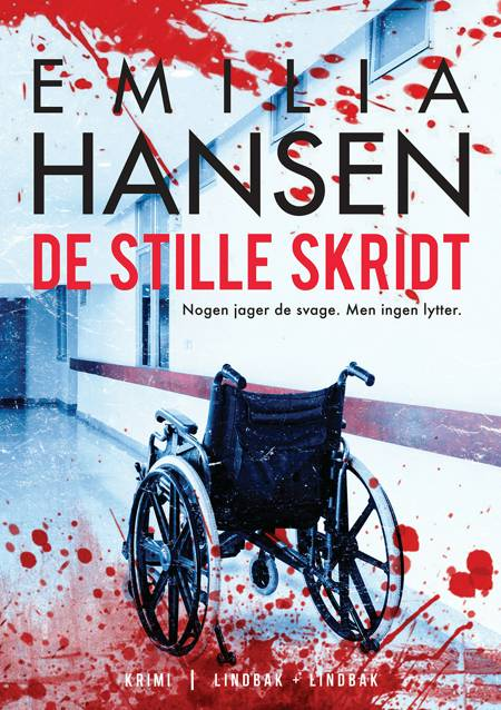 De Stille Skridt af Emilia Hansen