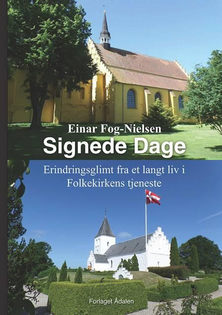 Signede dage af Einar Fog-Nielsen