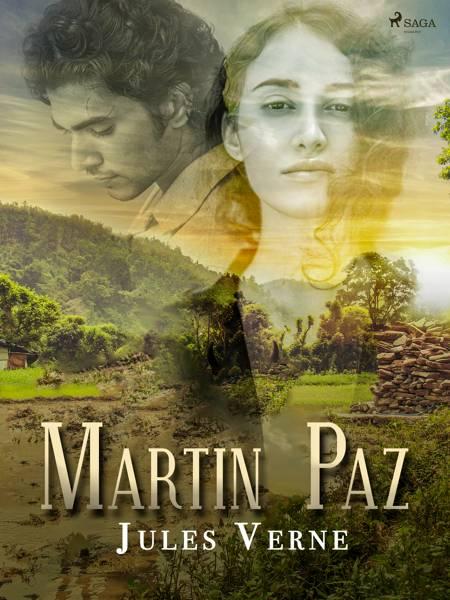 Martin Paz af Jules Verne