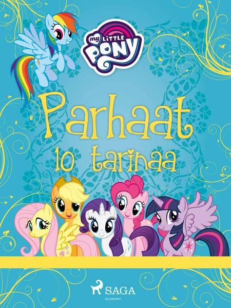 My Little Pony - Parhaat 10 tarinaa af Eri Tekijöitä
