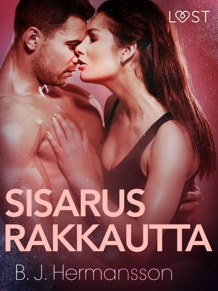 Sisarusrakkautta - eroottinen novelli af B. J. Hermansson