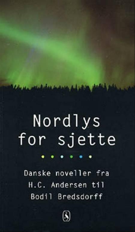 Nordlys for sjette af Jørn E. Albert og Hanne Leth