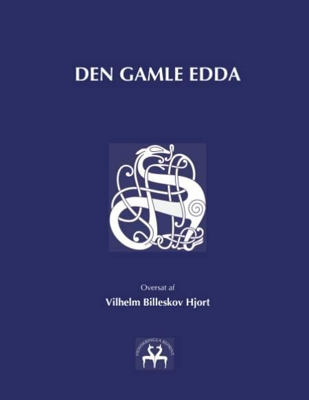 Den gamle Edda af Vilhelm B. Hjort