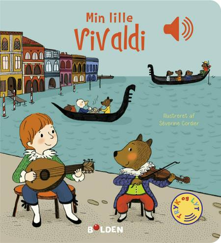 Min lille Vivaldi