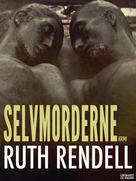 Selvmorderne af Ruth Rendell