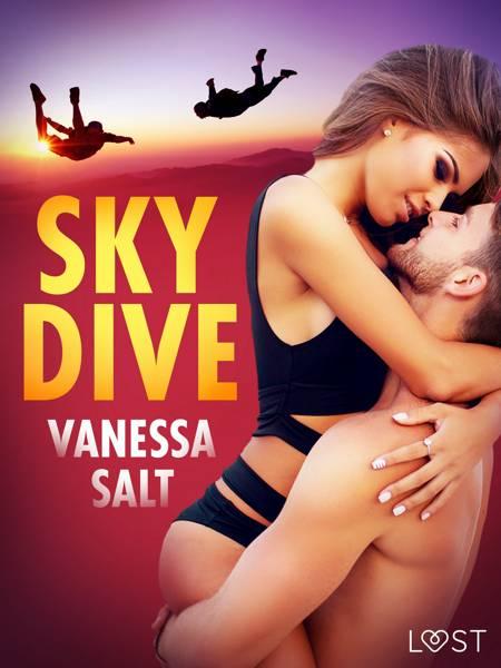 Skydive - erotisk novell af Vanessa Salt