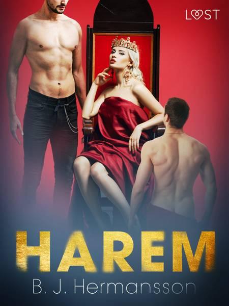 Harem - erotisk novell af B. J. Hermansson