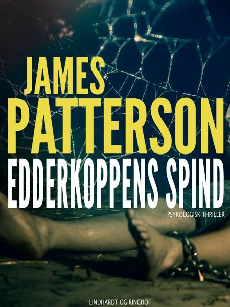 Edderkoppens spind af James Patterson
