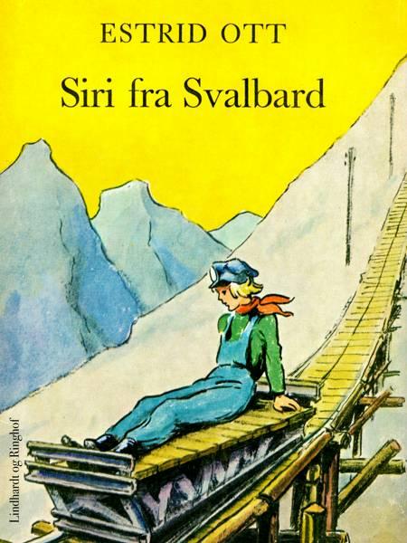 Siri fra Svalbard af Estrid Ott