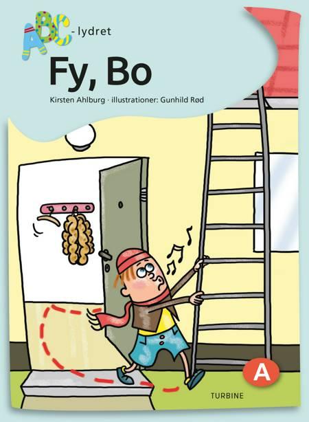 Fy, Bo af Kirsten Ahlburg