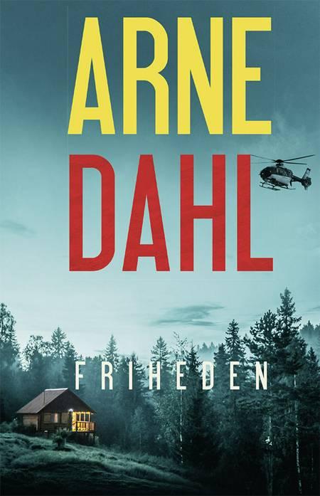 Friheden af Arne Dahl