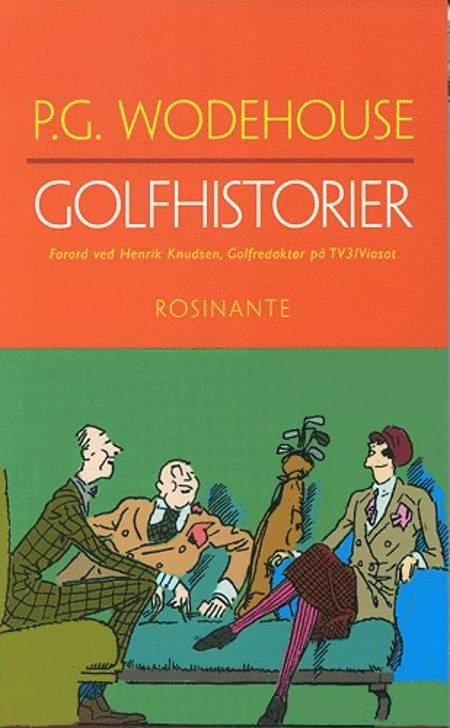 Golfhistorier af P.G. Wodehouse