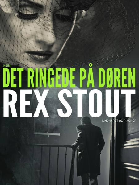 Det ringede på døren af Rex Stout