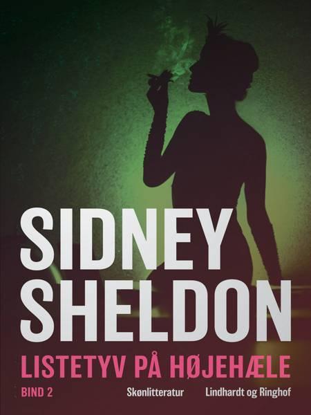 Listetyv på høje hæle af Sidney Sheldon