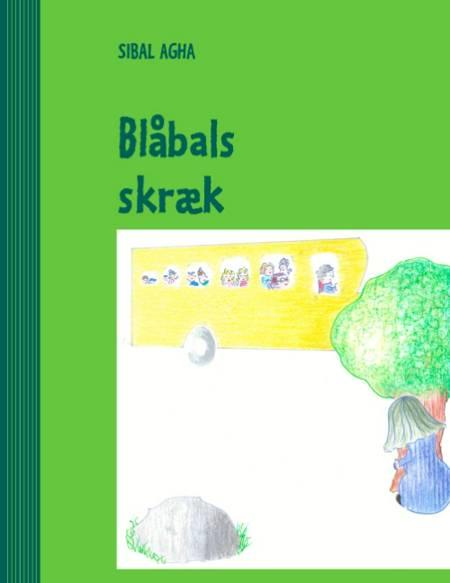 Blåbals skræk af Sibal Agha