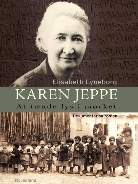 Karen Jeppe af Elisabeth Lyneborg