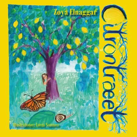 Citrontræet af Zoya Elnaggar