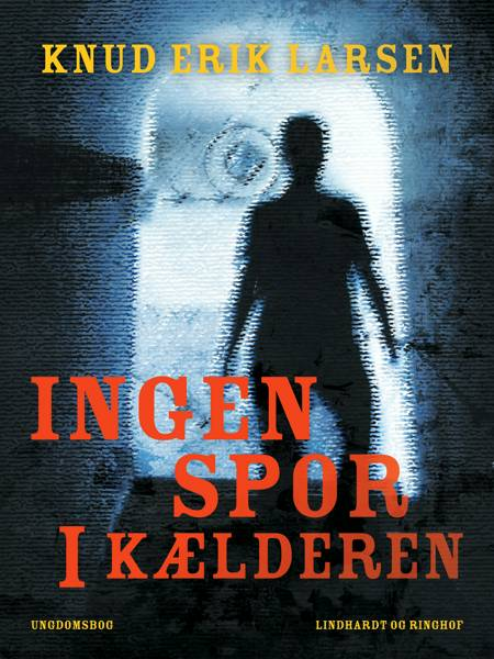 Ingen spor i kælderen af Knud Erik Larsen