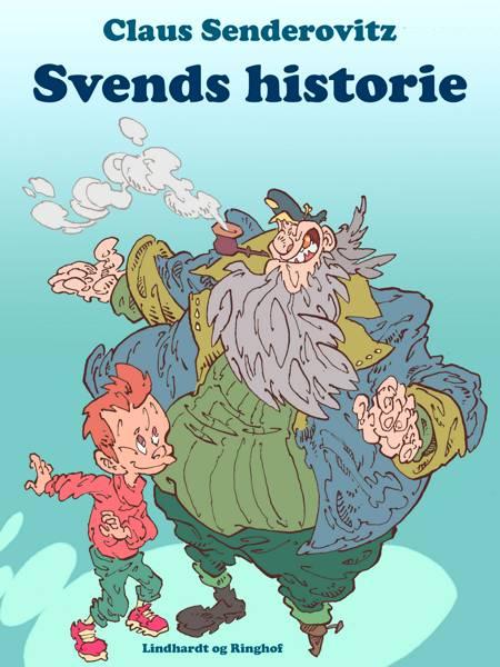 Svends historie af Claus Senderovitz