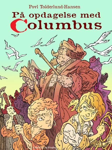 På opdagelse med Columbus af Povl Tolderlund Hansen