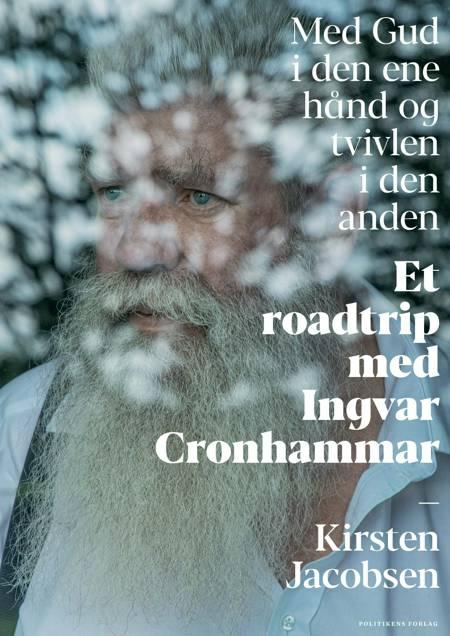 Med Gud i den ene hånd og tvivlen i den anden af Kirsten Jacobsen