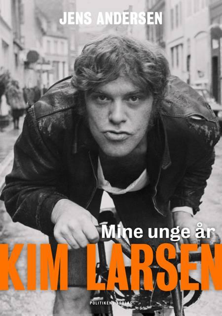 Kim Larsen af Jens Andersen
