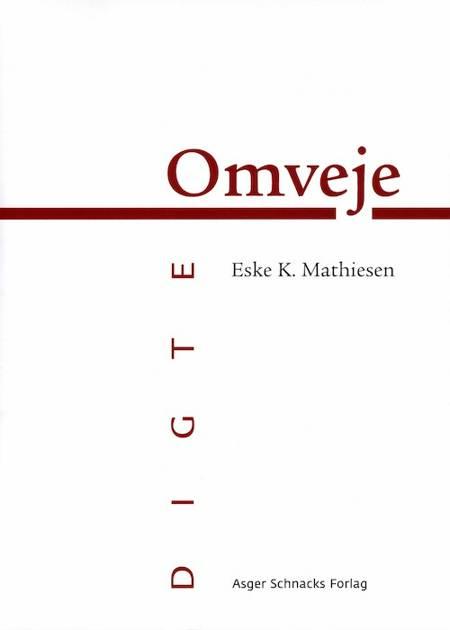 Omveje af Eske K. Mathiesen