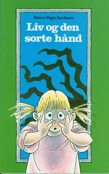 Liv og den sorte hånd af Søren Vagn Jacobsen