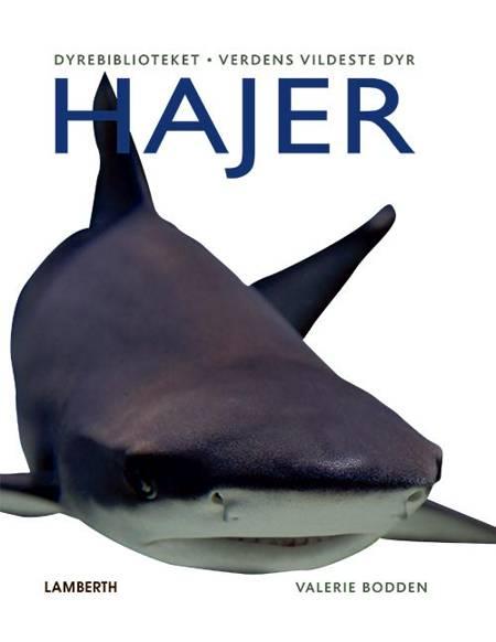 Hajer af Valerie Bodden