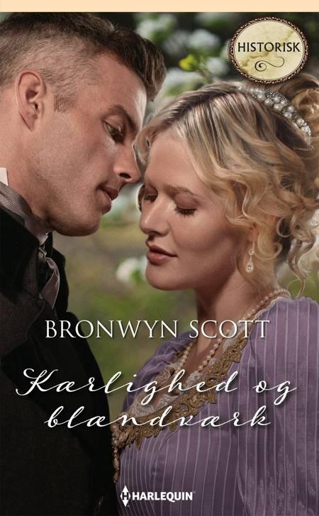Kærlighed og blændværk af Bronwyn Scott