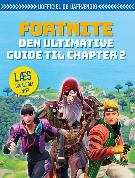 Fortnite - Den ultimative guide til Chapter 2